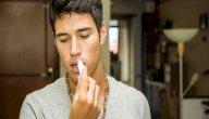 جفاف حول الفم: الأسباب والعلاج