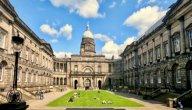 كل ما يهمك حول الدراسة في جامعة إدنبره