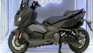 كل ما تريد معرفته حول دراجات SYM النارية