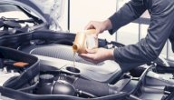 دورة الزيت في محرك السيارة: ما هي؟ وما أهميتها؟