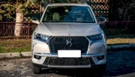 أسعار ومواصفات سيارات DS7 2021