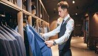 دليلك لأفضل الماركات العالمية للملابس الرجالية
