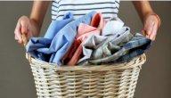 تعرف على طرق إزالة الأسمنت عن الملابس