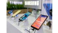 أحدث جهاز سامسونج (Samsung) 2021