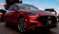 سيارة هونداي سوناتا 2020: ما الذي يميّزها؟