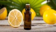 تعرف على فوائد زيت الليمون للإبط