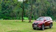 لسيارة رياضية بدفع رباعي: اطلع على مواصفات تويوتا راش 2020