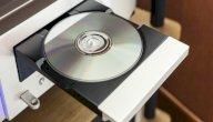 ال سي دي (CD) لا يظهر في جهاز الكمبيوتر: ما السبب وما الحل؟