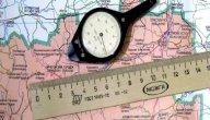 أدوات القياس: بين الماضي والحاضر