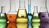 ادوات المختبر الكيميائي واسمائها