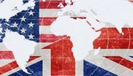 اكثر دولة تتحدث الانجليزية