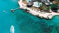 موقع جزيرة مورشيوس