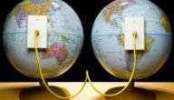 ما معنى العولمة باختصار