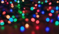 افكار لزينة عيد الميلاد