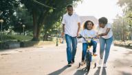 مقياس أساليب المعاملة الوالدية