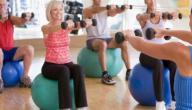 افضل التمارين الرياضية لحرق الدهون