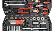 أدوات الميكانيكي بالعربية