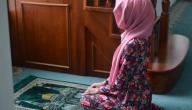 ثوب الصلاة في المنام