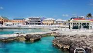 جزر الكاريبي: موقعها والسياحة فيها