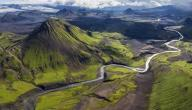 جزيرة ايسلندا