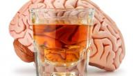 اضرار الكحول على الجهاز العصبي