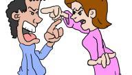 حلول مشاكل زوجية
