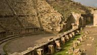 اثار الرومانية في الجزائر