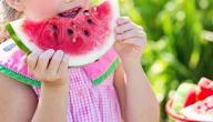 فقدان الشهية عند الأطفال عمر سنتين