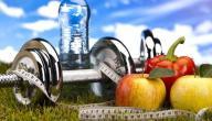 طرق للتخلص من الوزن الزائد
