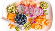 ماهي فوائد قشر البرتقال