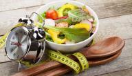 هل يمكن إنقاص الوزن دون رياضة؟