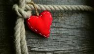 اجمل عبارات قصيرة عن الحب