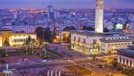 أجمل مدينة مغربية