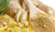 فوائد الزنجبيل في تخفيف الوزن