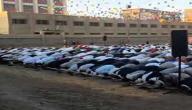 عدد سنن الصلاة