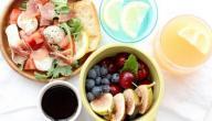 كيفية فقدان الوزن في رمضان