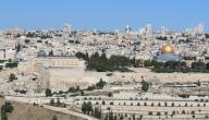 الاثار التركية في فلسطين