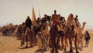 عدد المشركين في غزوة بدر