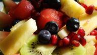 أفضل فاكهة مقوية للجنس