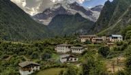 اين تقع دولة نيبال