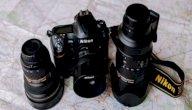 لتصوير احترافي: أفضل عدسات زوم نيكون