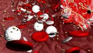 تخثر الدم في القلب