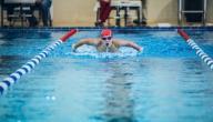 فوائد السباحه للبطن