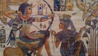 أثر الحضارة الفرعونية على الثقافة السودانية