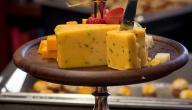 أضرار الجبنة الصفراء