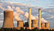 كيف نحافظ على البيئة عند انشاء مصنع كبير