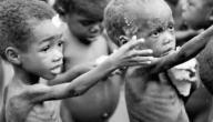 الأمراض الناتجة عن سوء التغذية والوقاية منها