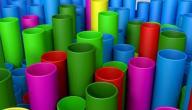 من أين يصنع البلاستيك