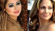 الفرق بين المرأة الغربية والمرأة العربية