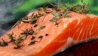 اطعمة تحتوي على فيتامين B12
